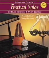 Festival Solos Book