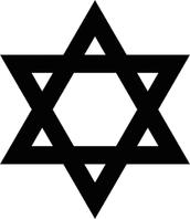 Symbol: Star of David