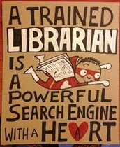We are BG Library!
