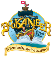 Save the Dates for the Fall Book Fair!