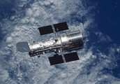 Where is Hubble located?