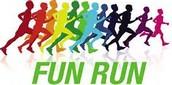 Mendenhall Fun Run