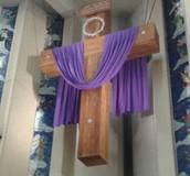 Celebremos la Santa Cruz de Cristo