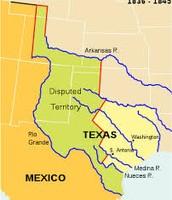 territorys in texas