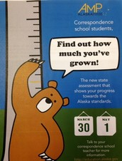Alaska Standards Parent Brochure & Additional Information
