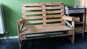 pallets project