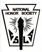 National Honor Society Induction Update: