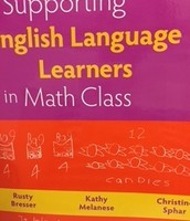 Supporting English Language Learners in Math Class