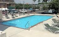 Fun pool!