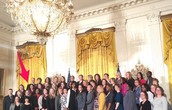 White House Celebration for 2016 State School Counselors of the Year