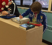 Using Stand up Tables in the Classroom