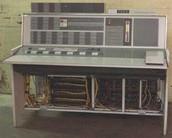 Transistors (Second Generation)