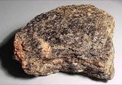 Metamorphic Rocks form when an existing rock is changed by heat or pressure.