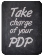 PDP's