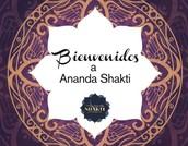 Ananda Shakti promueve el movimiento consciente como generador de paz, salud & bienestar integral.