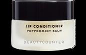 Lip Conditioner Peppermint Balm