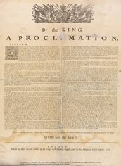 Viewpoints: The Proclamation of 1763