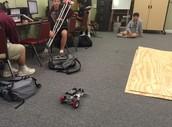 ROBOTICS - Programming