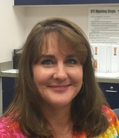 Karyn Hutchens, PAR/Instructional Coach