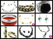 $5 Jewelry for Everyone!