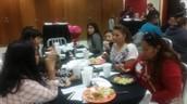 Volunteers Luncheon