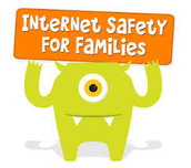 Surf the Internet with your children and let them show you what they like to do online.