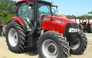 Case IH Tracters