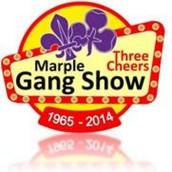 Marple Gang Show 2016