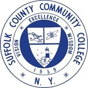 # 3 Suffolk County Community College