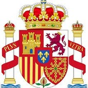 Spains official seal