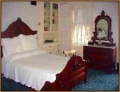 Lizzie Borden Room