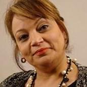 Agnes Rivera-Garza