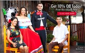 10 percent off todo!