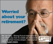 Worried about your retirement?