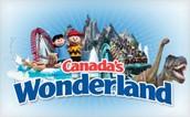 Canada's Wonder Land