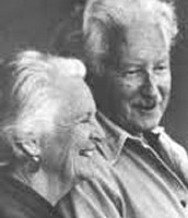 Erik and Joan