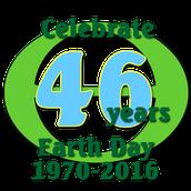 History of Earthday