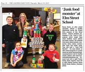 Laconia Daily Sun March 19, 2015