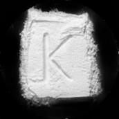 Ketamine powder form