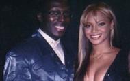 Beyonce and I