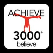 ACHIEVE 3000 this week.