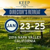Director's Retreat