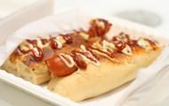 Un hot dog