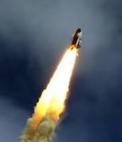 The light weight rocket