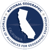 Are you already a member of the California Geographic Alliance?