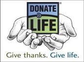 Donate America!