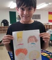 4th & 5th Grade: Spanish