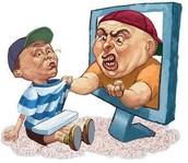 Cyber bullying 2nd