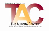 The Aurora Center for Advocacy and Education