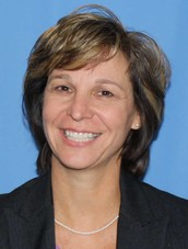 Becky Zalesnik, Coordinator of Digital Learning